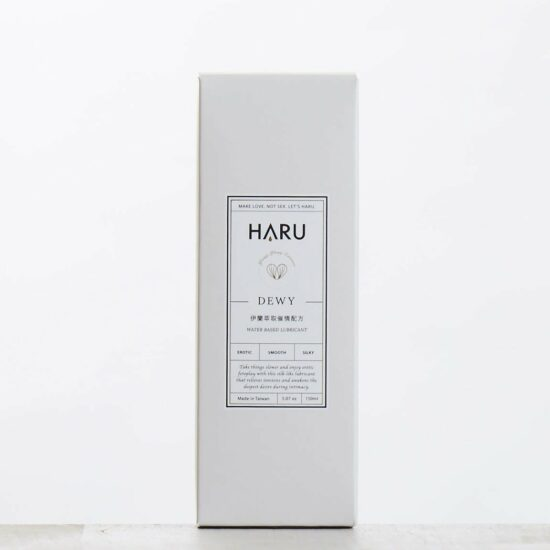 HARU-DEWY-Waterbased-Lube-155ml