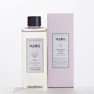 haru女性私密護理潤滑液