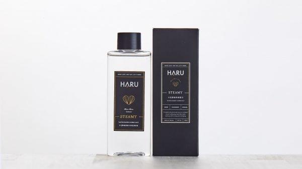 haru卡瓦醉椒激熱潤滑液