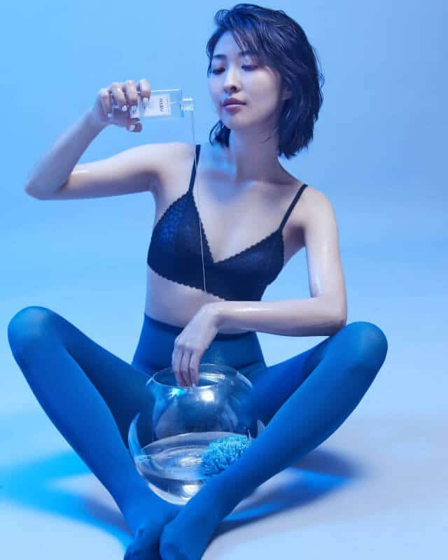 haru頂級水溶性潤滑液