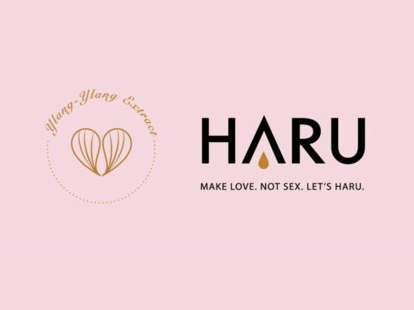 HARU潤滑液推薦