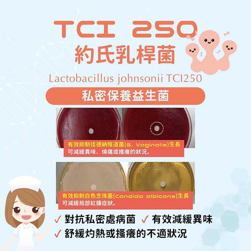haru潤滑液_益生菌TCI250