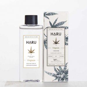 haru大麻潤滑液orgasm