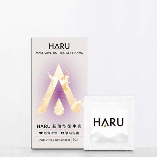 HARU-U-ltra-Thin-Condom-10Count