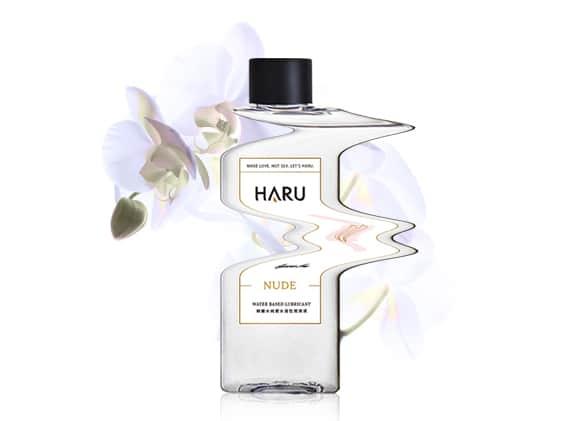 HARU潤滑液