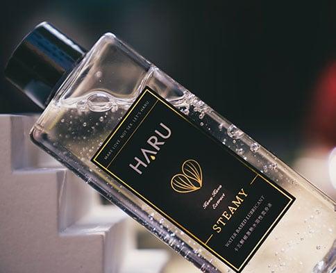 dcard西斯版和pinkoi都推薦使用的HARU水性潤滑液