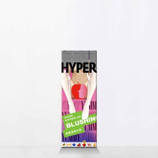 HYPER口味潤滑液 6